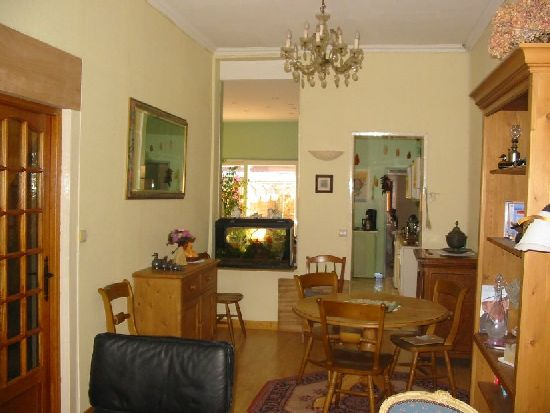 location villa NIMES 2 pieces, 45m